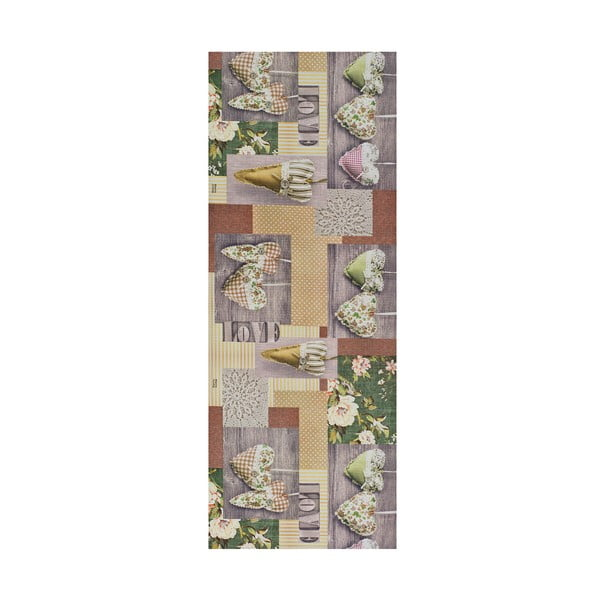 Covor Universal Sprinty Carino, 52 x 200 cm