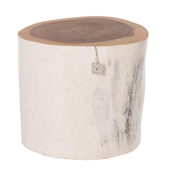 Dřevěný stolek Dijk Natural Collections Sander
