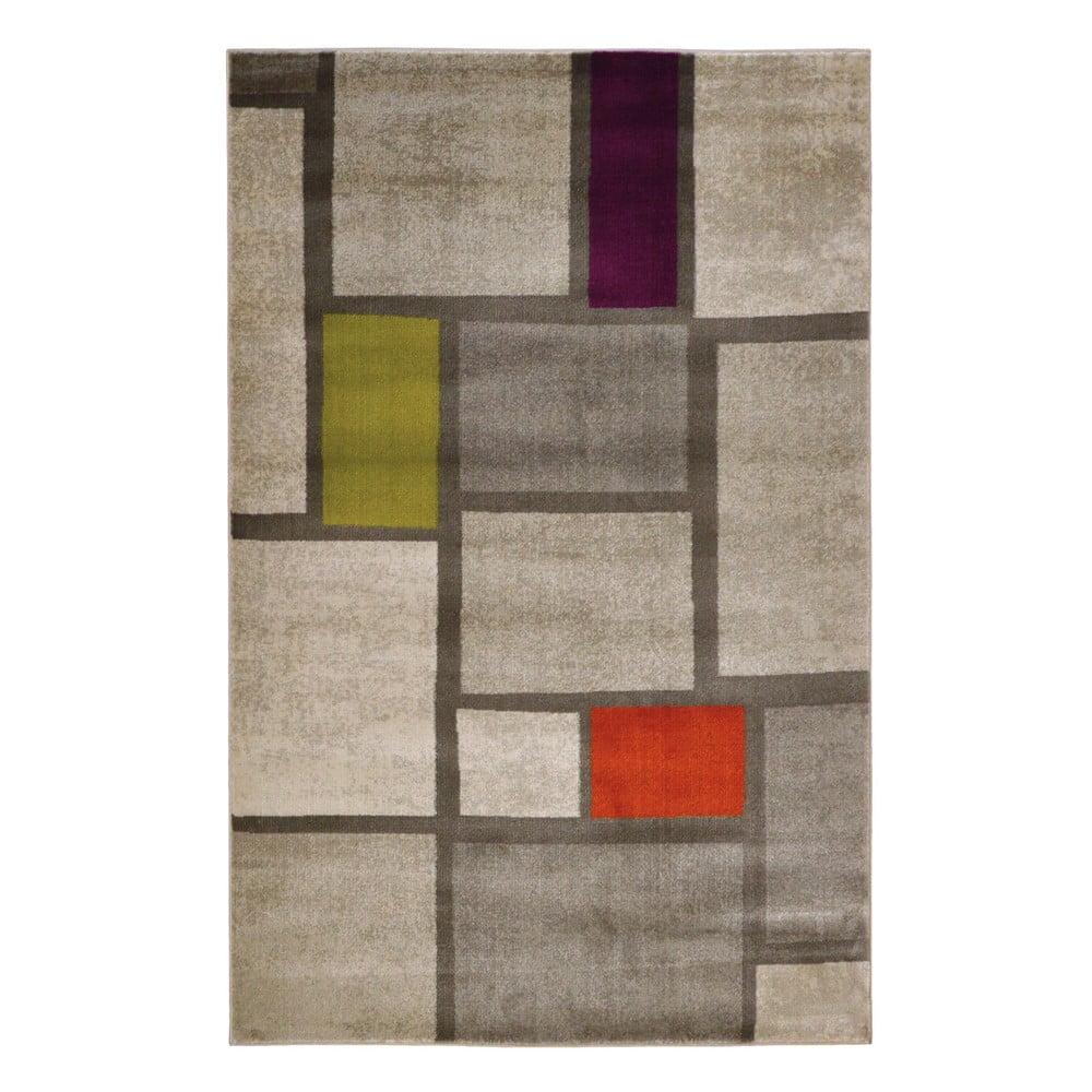 Koberec Webtappeti Mondrian,120x160cm