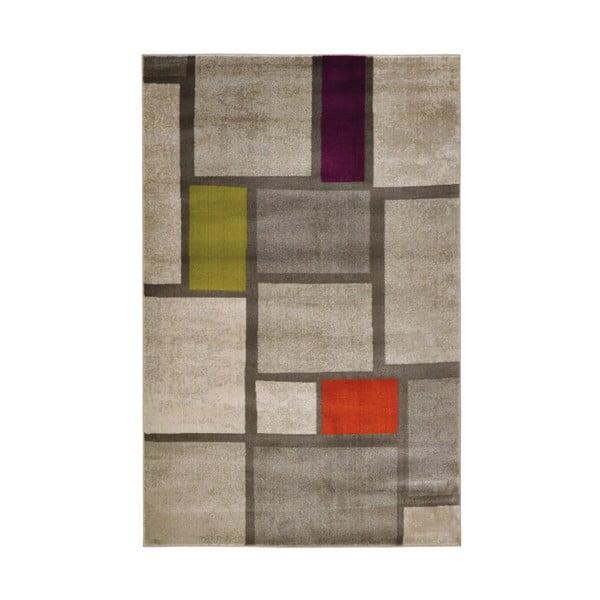 Mondrian szőnyeg, 80 x 150 cm - Floorita