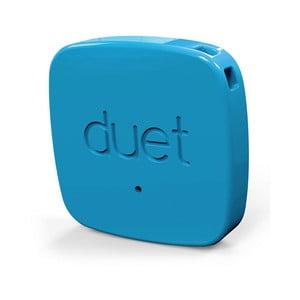 Lokátor zapomenutých věcí Duet Protag, modrý
