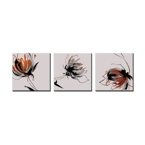 Obraz Flower Spring, 60x60 cm