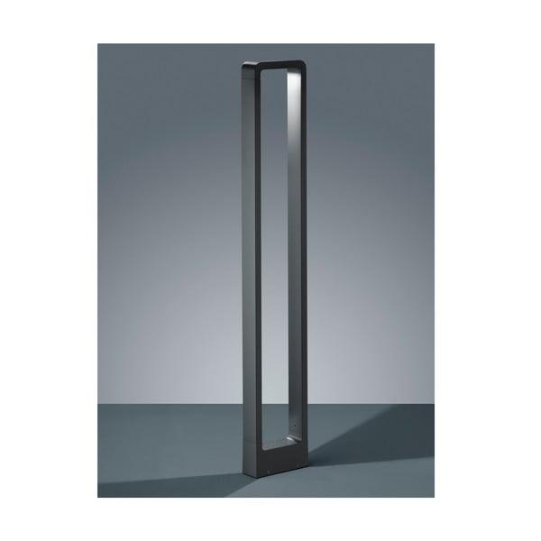 Venkovní stojací světlo Reno Antracit, 100 cm