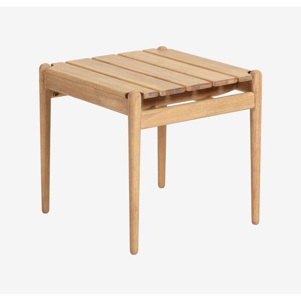 Príručný stolík La Forma Simja, 47 x 47 cm