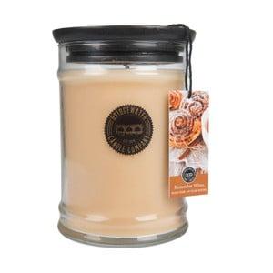 Vonná svíčka ve skleněné dóze s vůní koření Creative Tops Remember When, doba hoření 140-160 hodin