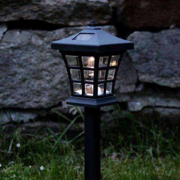 Solární LED světlo na zahradu BestSeason Japan