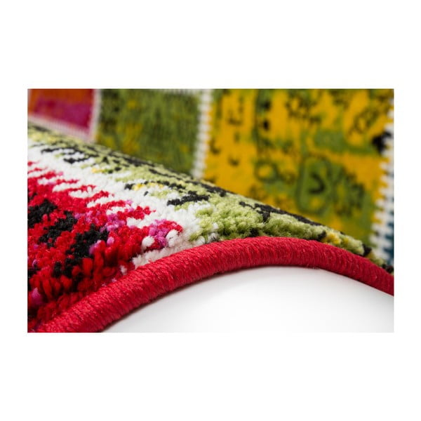 Koberec Mapuche Multi, 120x170 cm