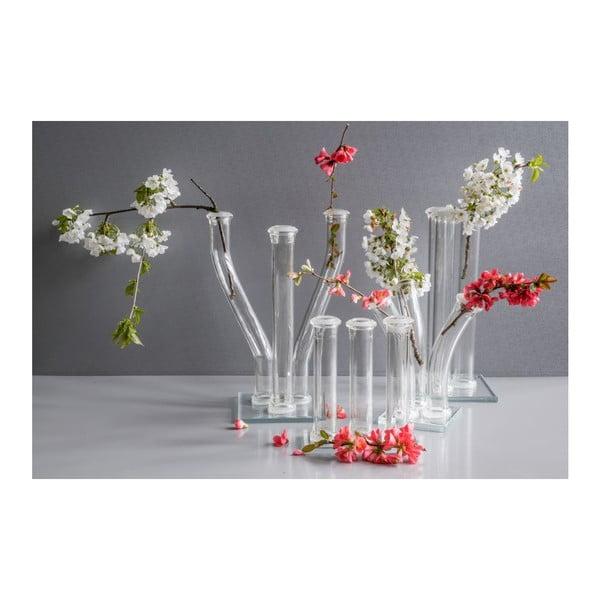 Skleněná váza Frigg M
