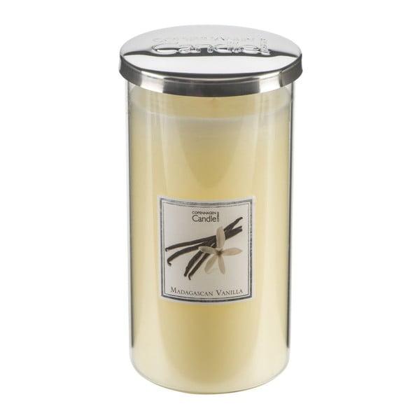 Aroma svíčka Madagascan Vanilla Talll, doba hoření 70 hodin