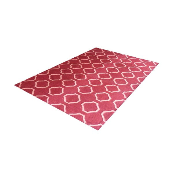 Ručně tkaný koberec Kilim Modern 137, 155x240 cm
