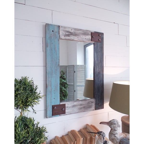 Zrcadlo Marina Vintage