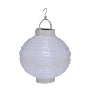 Závěsná lucerna Solar Energy Party Lantern, 30 cm