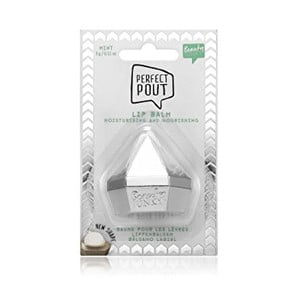 Balzám na rty NPW Jewel Single Pewter Grey
