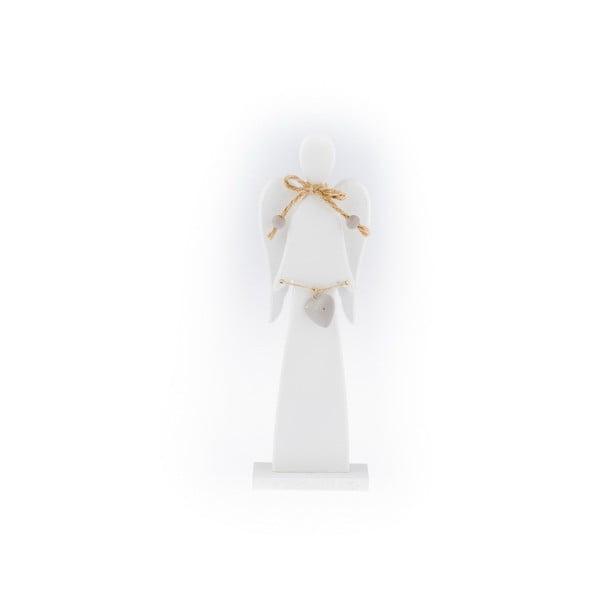 Vianočná dekorácia v tvare anjela Dakls Olwen