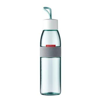 Sticlă pentru apă Rosti Mepal Ellipse, 500 ml, gri imagine