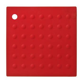 Suport cană din silicon Premier Housewares Zing, roșu imagine