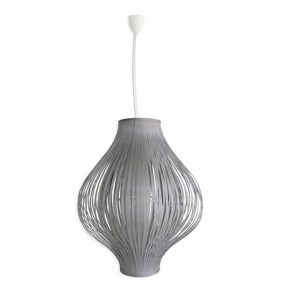Závěsné světlo Grey Lampade