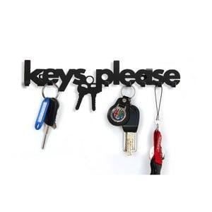 Věšák na klíče Keys Please