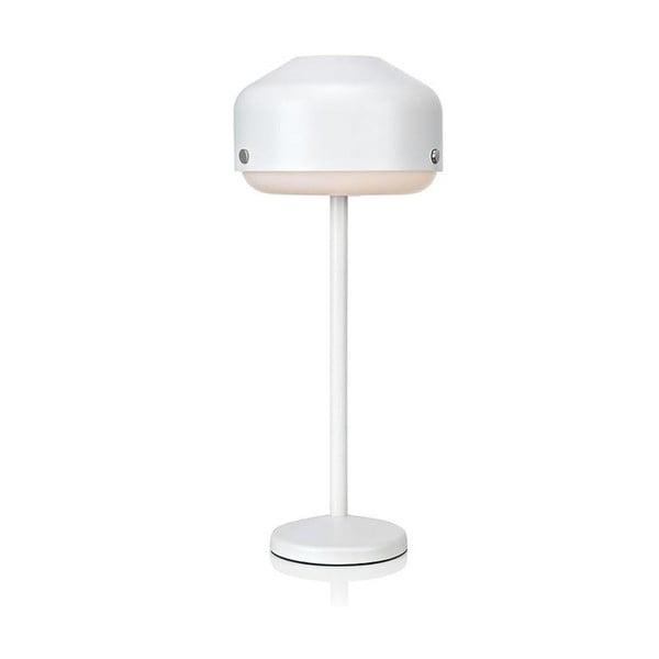 Stolní lampa Tol, bílá