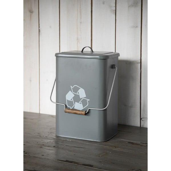 Koš na recyklovaný odpad Recycle