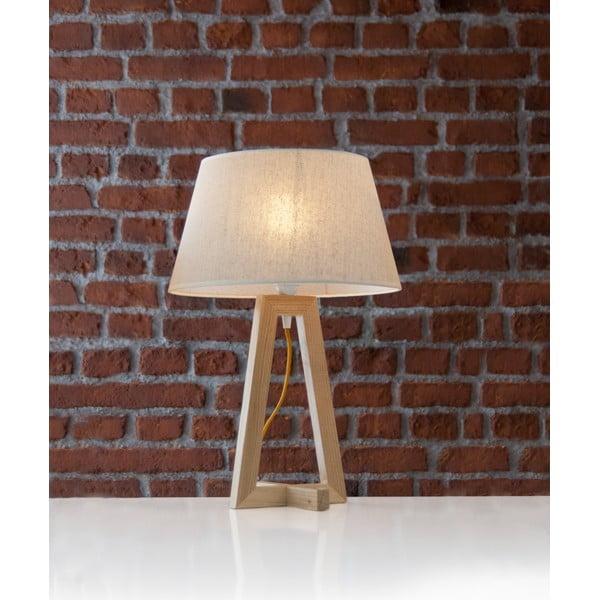 Stolní lampa Alvaro