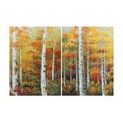 Obrazy Les, 60x80 cm
