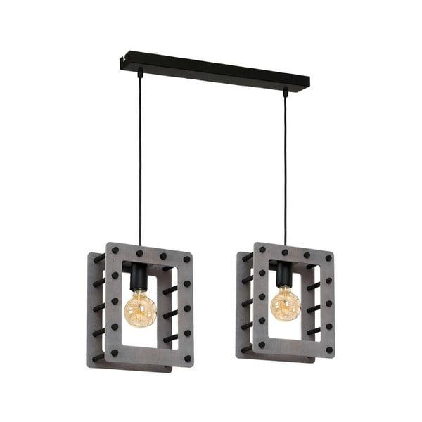 Závěsné svítidlo Theo Hanging Double
