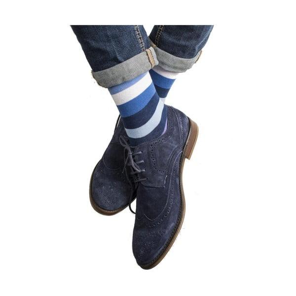 Tři páry ponožek Funky Steps Ermina, univerzální velikost