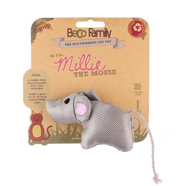 Hračka pro kočku Beco Mouse
