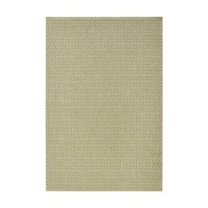 Zelený koberec vhodný do exteriéru Bougari Meadow, 200x290cm