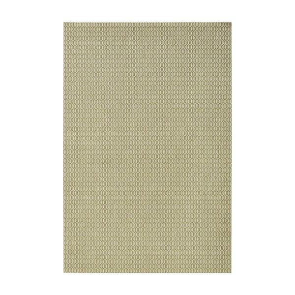 Koberec vhodný i na ven Meadow 160x230 cm, zelený