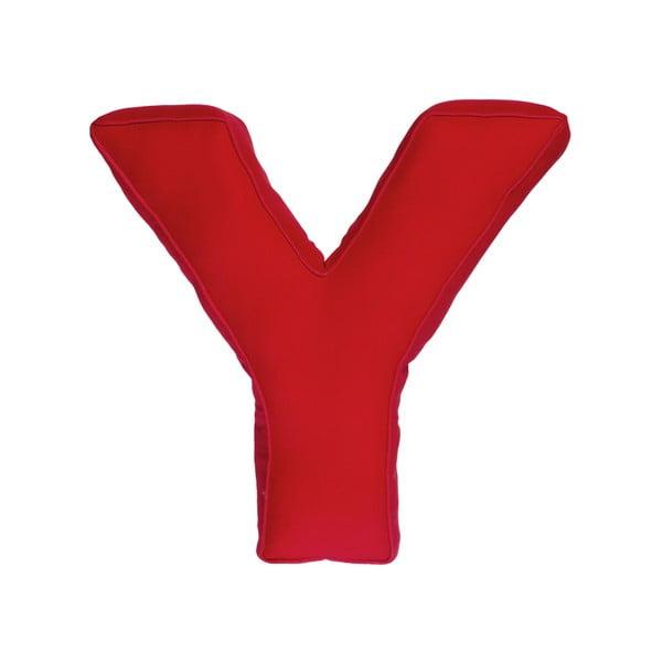 Látkový polštář Y