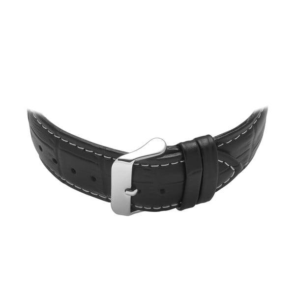 Pánské hodinky Rhodenwald&Söhne Eastwood Black/Silver
