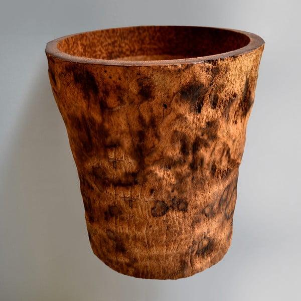 Palmová váza Palm, 34 cm