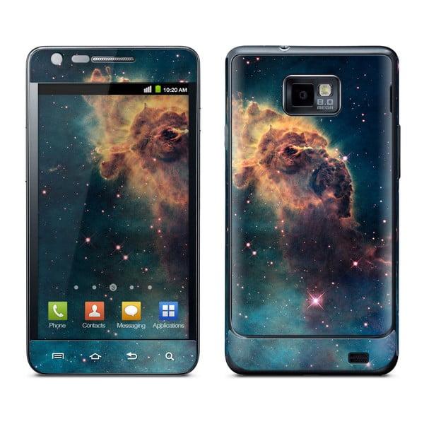 Samolepka na Samsung S II, Carina, Carina