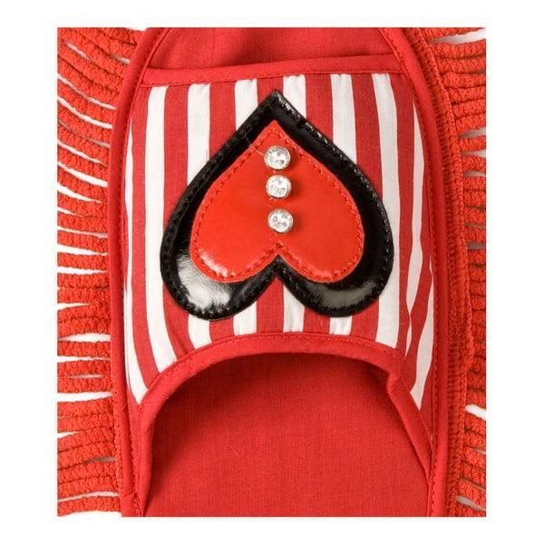 Papuče na podlahu Vigar Bright