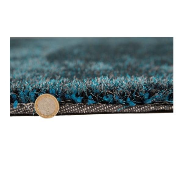 Běhoun Flair Rugs Grande Vista Teal,60x230cm