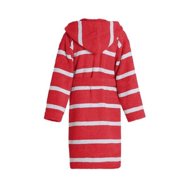 Dětský župan Menton Red, vel.158/164