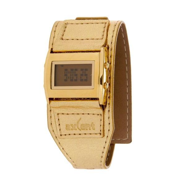 Kožené dámské hodinky Axcent X23482-7886
