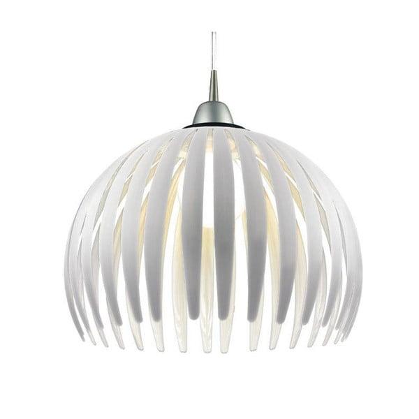 Závěsné světlo Acrylic White, 40 cm
