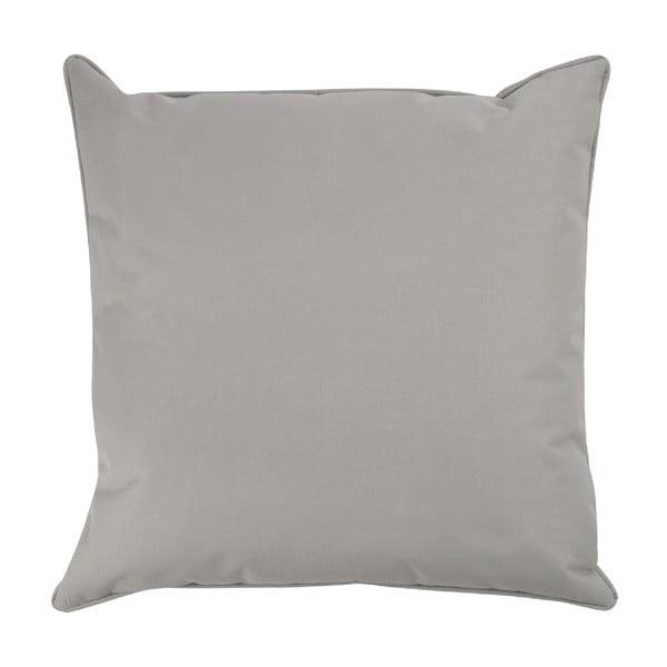 Venkovní polštář Grey, 45x45 cm