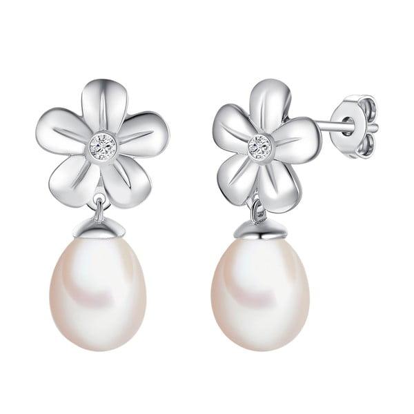 Cercei perle Tess Diamonds Celestina