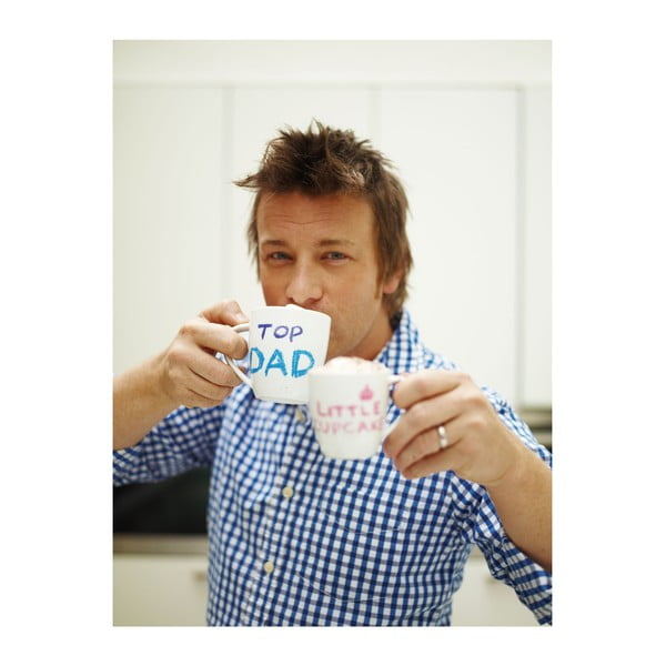 Hrnek Cool Dude, Jamie Oliver, 355 ml