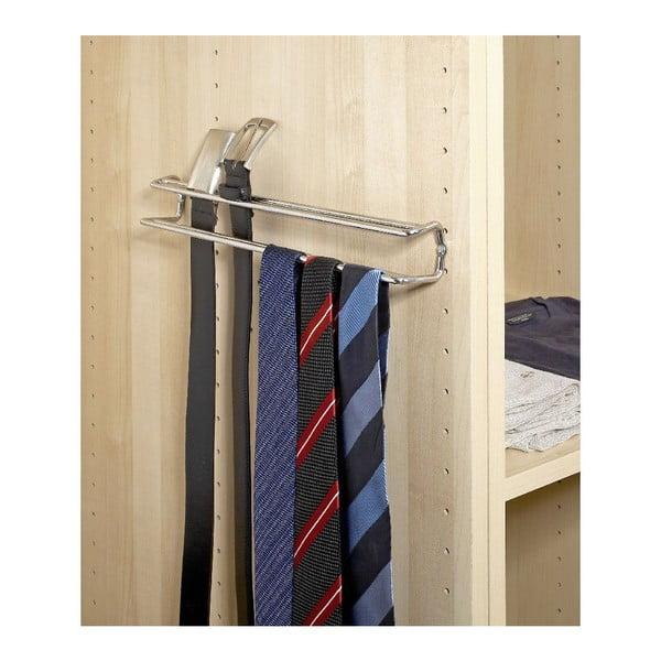 Cuier pentru cravate și curele Wenko Wenkie