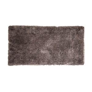 Šedý koberec Cotex Donare, 70 x 140 cm