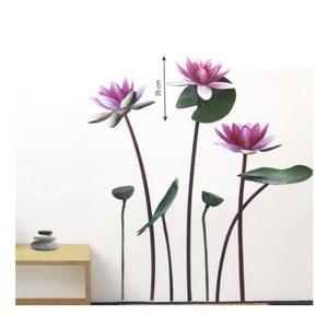 Samolepka Lotus