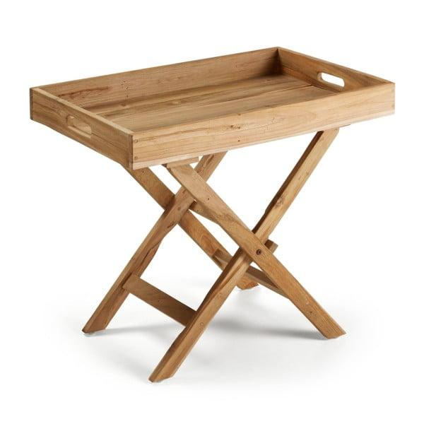 Skládací stolek La Forma Yartik