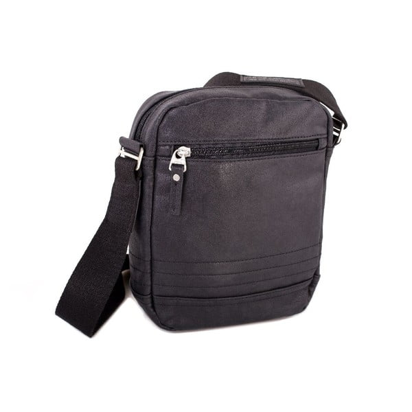 Taška přes rameno Lois Black, 18x22 cm