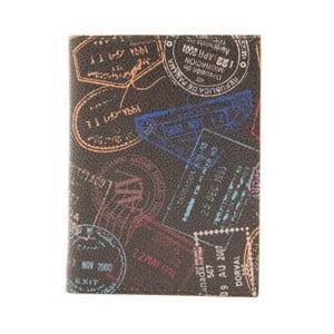 Pánská kožená peněženka Alviero Martini Sketch Duro