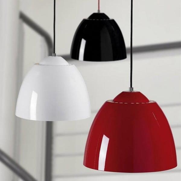 Stropní lampa B-light, bílá